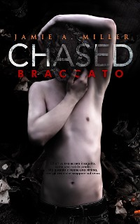 Cover CHASED - Braccato