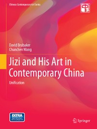 Cover Jizi and His Art in Contemporary China