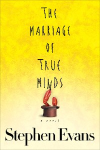 Cover The Marriage of True Minds