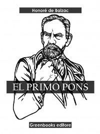 Cover El primo Pons