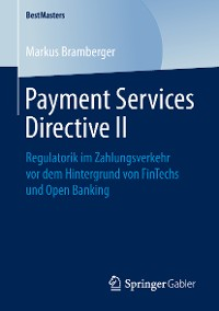 Cover Payment Services Directive II