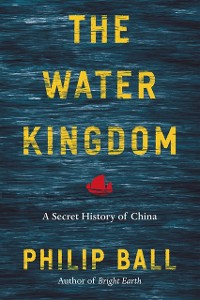 Cover Water Kingdom