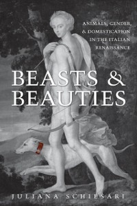 Cover Beasts and Beauties