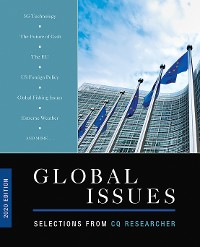Cover Global Issues 2020 Edition