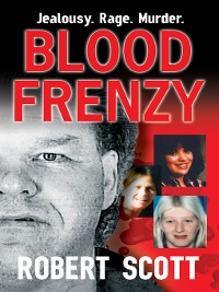 Cover Blood Frenzy