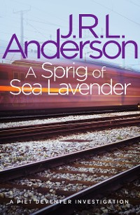 Cover A Sprig of Sea Lavender