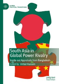 Cover South Asia in Global Power Rivalry