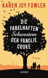 Cover Die fabelhaften Schwestern der Familie Cooke