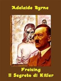 Cover Il Segreto di Hitler