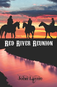 Cover Red River Reunion