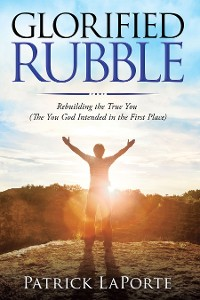 Cover Glorified Rubble