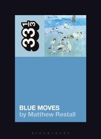 Cover Elton John's Blue Moves