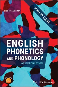 Cover English Phonetics and Phonology