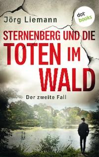 Cover Sternenberg und die Toten im Wald - Der zweite Fall
