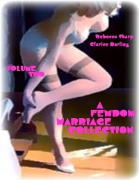 Cover A Femdom Marriage Collection - Volume Two