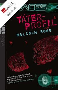 Cover Täterprofil