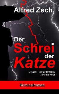 Cover Der Schrei der Katze