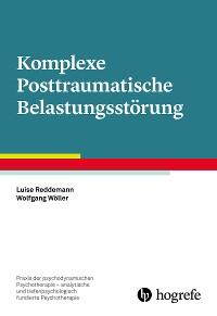 Cover Komplexe Posttraumatische Belastungsstörung