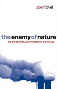 Cover The Enemy of Nature