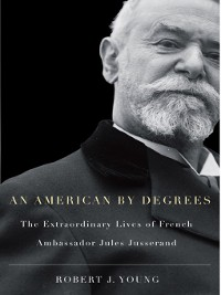Cover American By Degrees