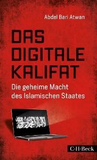 Cover Das digitale Kalifat