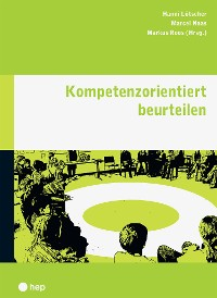 Cover Kompetenzorientiert beurteilen (E-Book)
