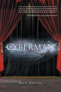 Cover Cyberman