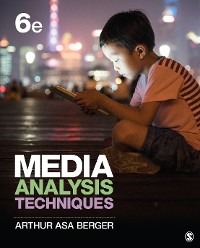Cover Media Analysis Techniques