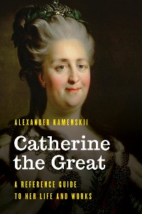 Cover Catherine the Great