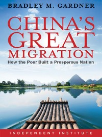 Cover China's Great Migration