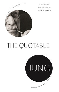 Cover The Quotable Jung
