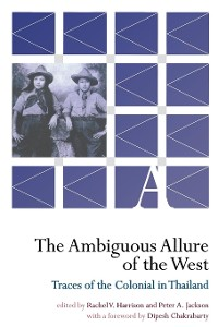 Cover The Ambiguous Allure of the West