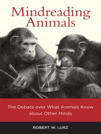 Cover Mindreading Animals