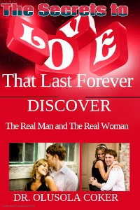 Cover True Love: The Secrets to Love that Last Forever.