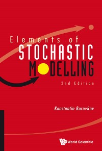Cover Elements of Stochastic Modelling