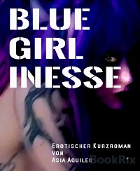 Cover Blue Girl Inesse