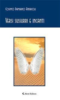 Cover Versi sussurri e incanti