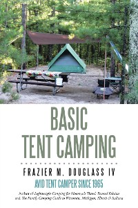 Cover Basic Tent Camping