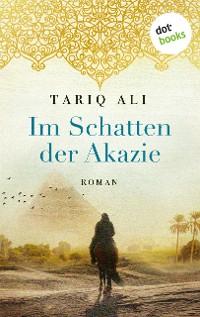 Cover Im Schatten der Akazie