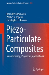 Cover Piezo-Particulate Composites