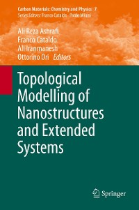 Cover Topological Modelling of Nanostructures and Extended Systems