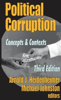 Cover Political Corruption