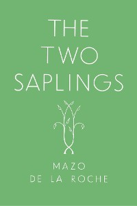 Cover The Two Saplings