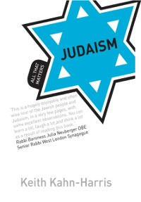 Cover Judaism: All That Matters