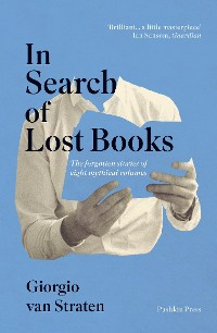 Cover In Search of Lost Books