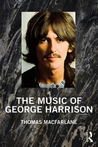 Cover Music of George Harrison