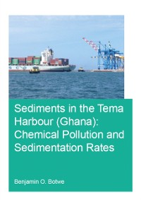 Cover Sediments in the Tema Harbour (Ghana)