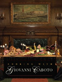 Cover Cooking with Giovanni Caboto