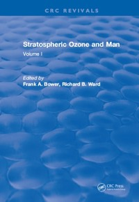 Cover Stratospheric Ozone and Man
