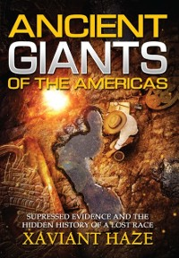 Cover Ancient Giants of America